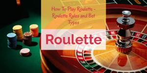 How to play online roulette